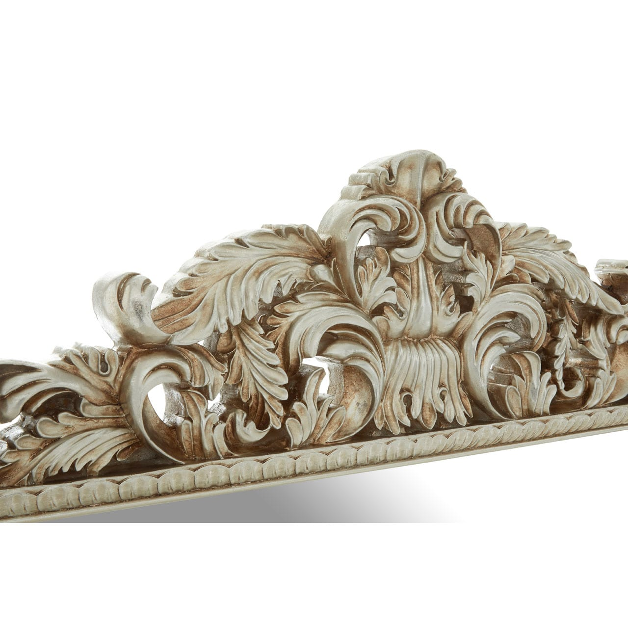 Cannes Champagne Landscape Wall Mirror