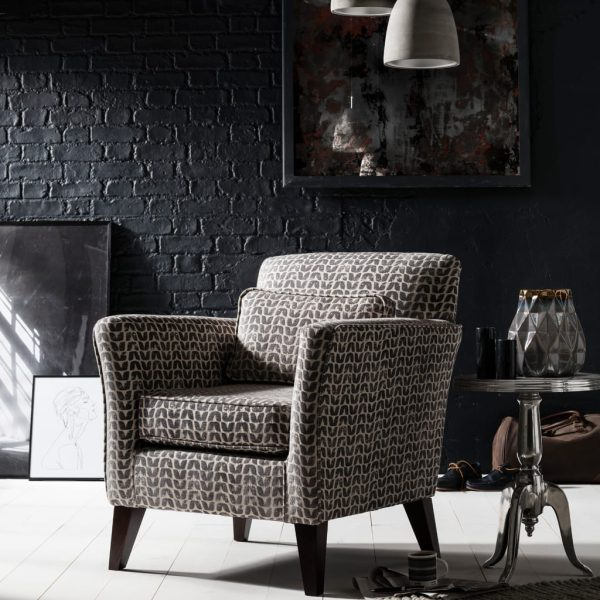 Cleo Isla Accent Chair