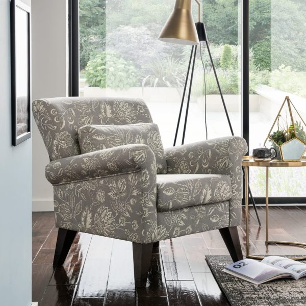 Florence Amore Accent Chair