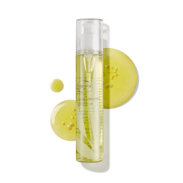 Hair Smooth Radiance Oil