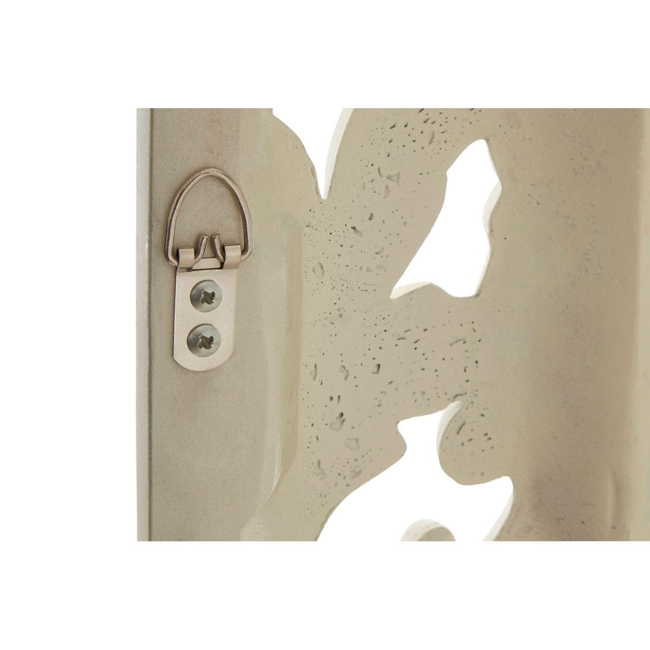 Ignacio Cream Wall Mirror