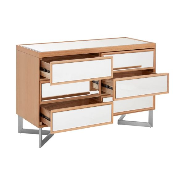 Keswick 6 Drawer Chest