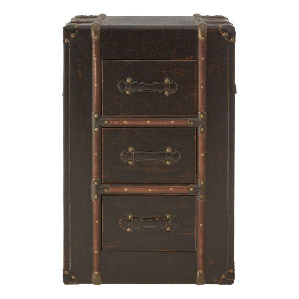 Lodsworth Drawer Chest