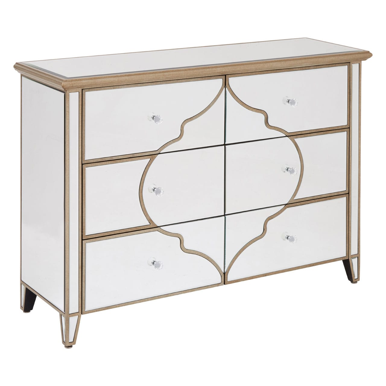 Maiden 6 Drawer Cabinet