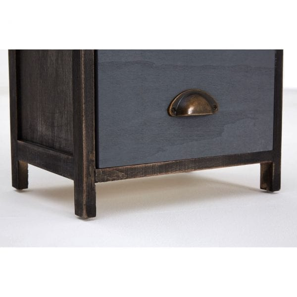 Plockton 3 Drawer Chest