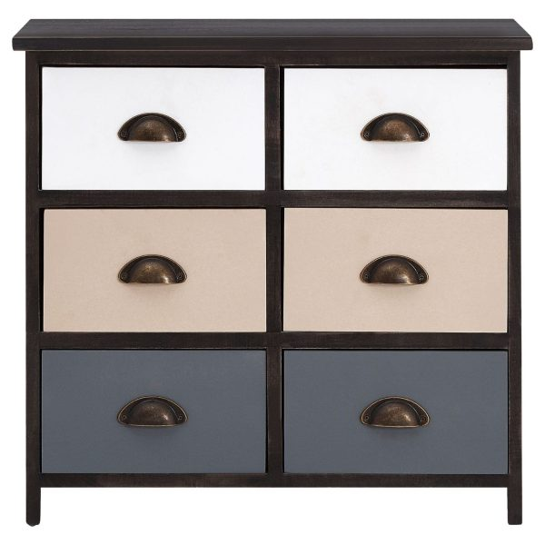 Plockton 6 Drawer Chest