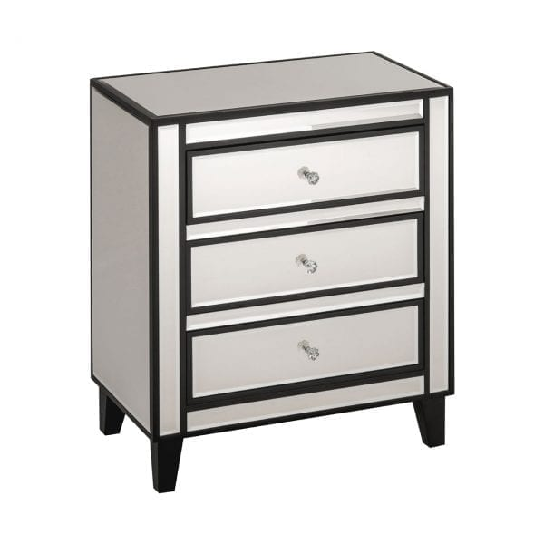 Promenade 3 Drawer Chest