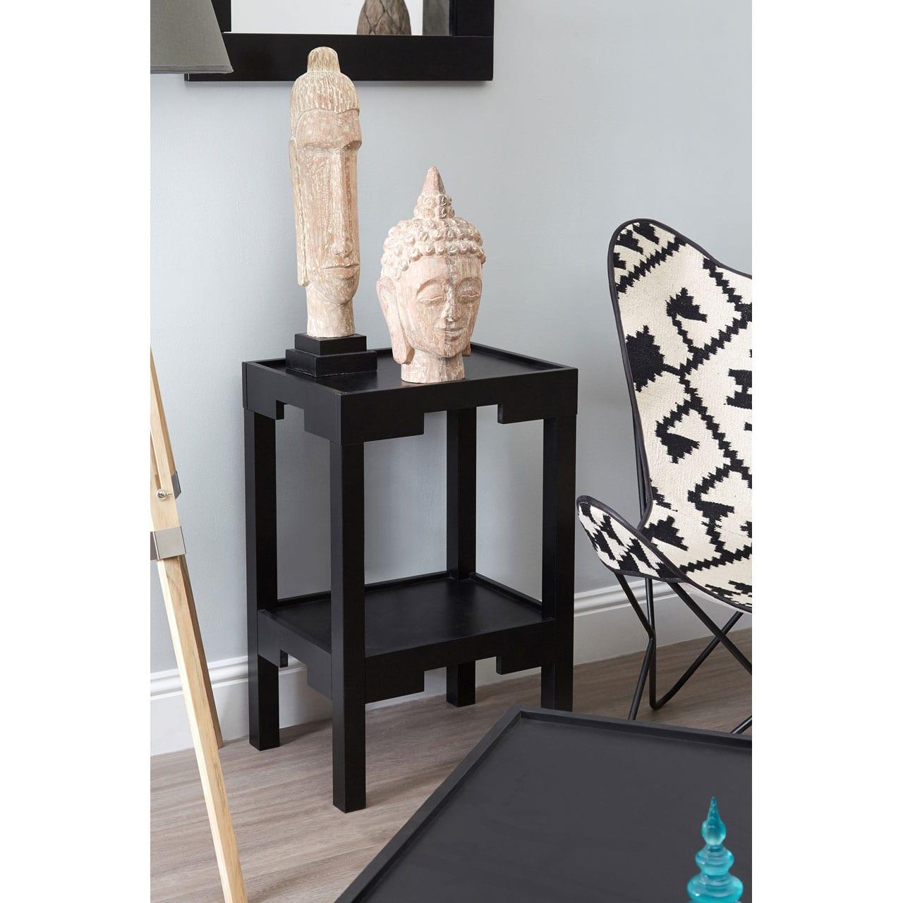Santiago Corner Table