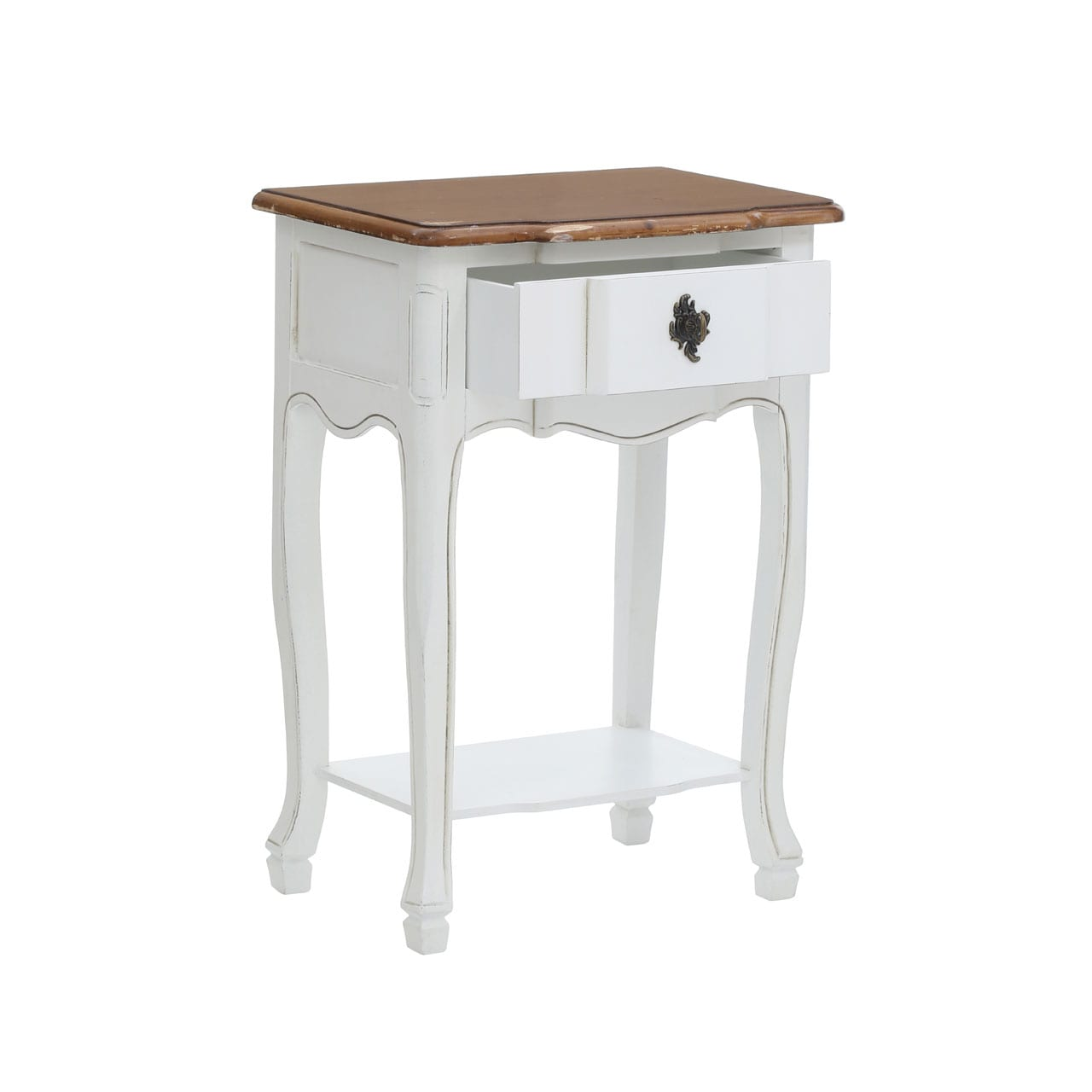 Selkirk Side Table