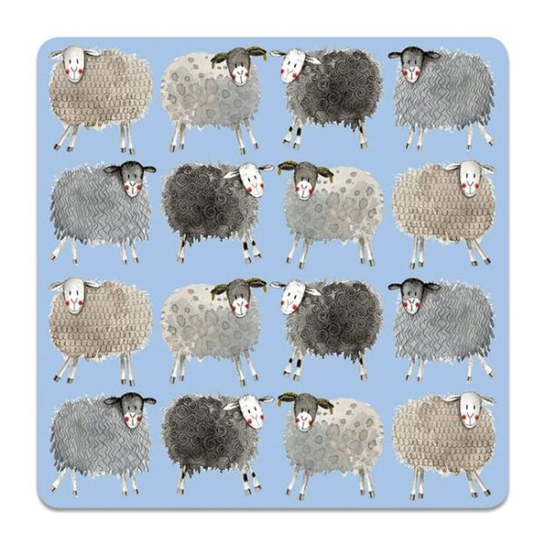 Sheep Coaster
