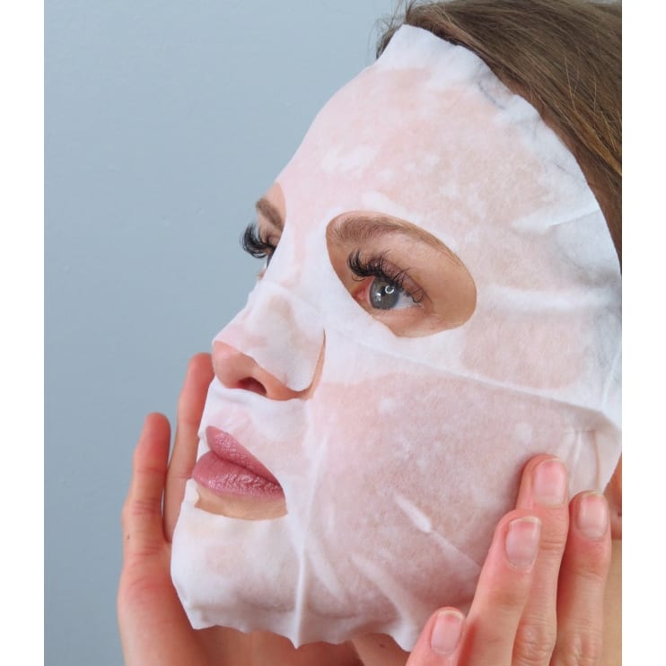 Birthday Girl… Spoil Yourself Today Face Mask