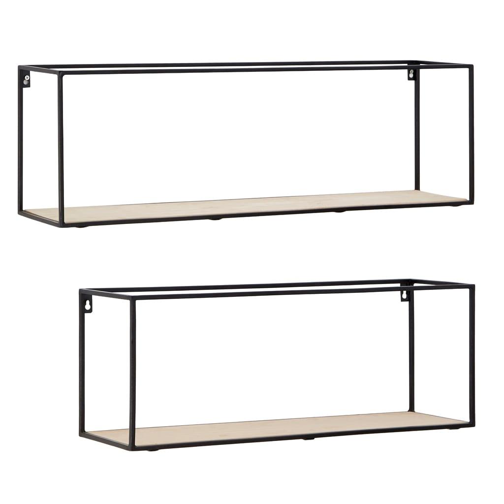 Camberwell Cuboid Shelves