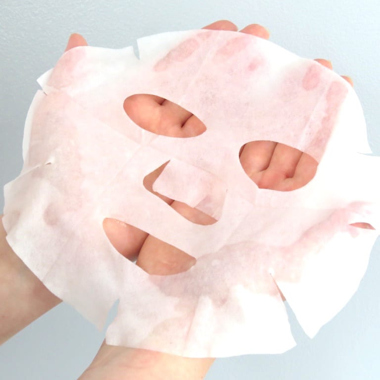 Get Well Soon Face Mask