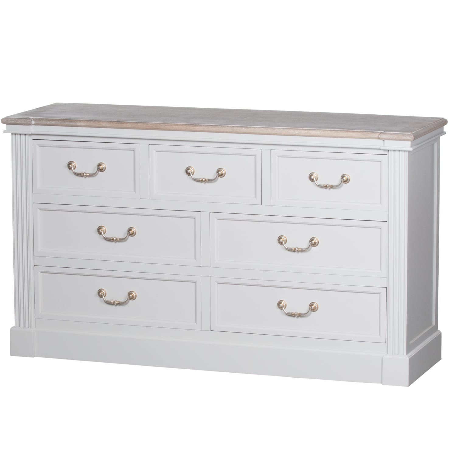 Honfleur 7 Drawer Chest