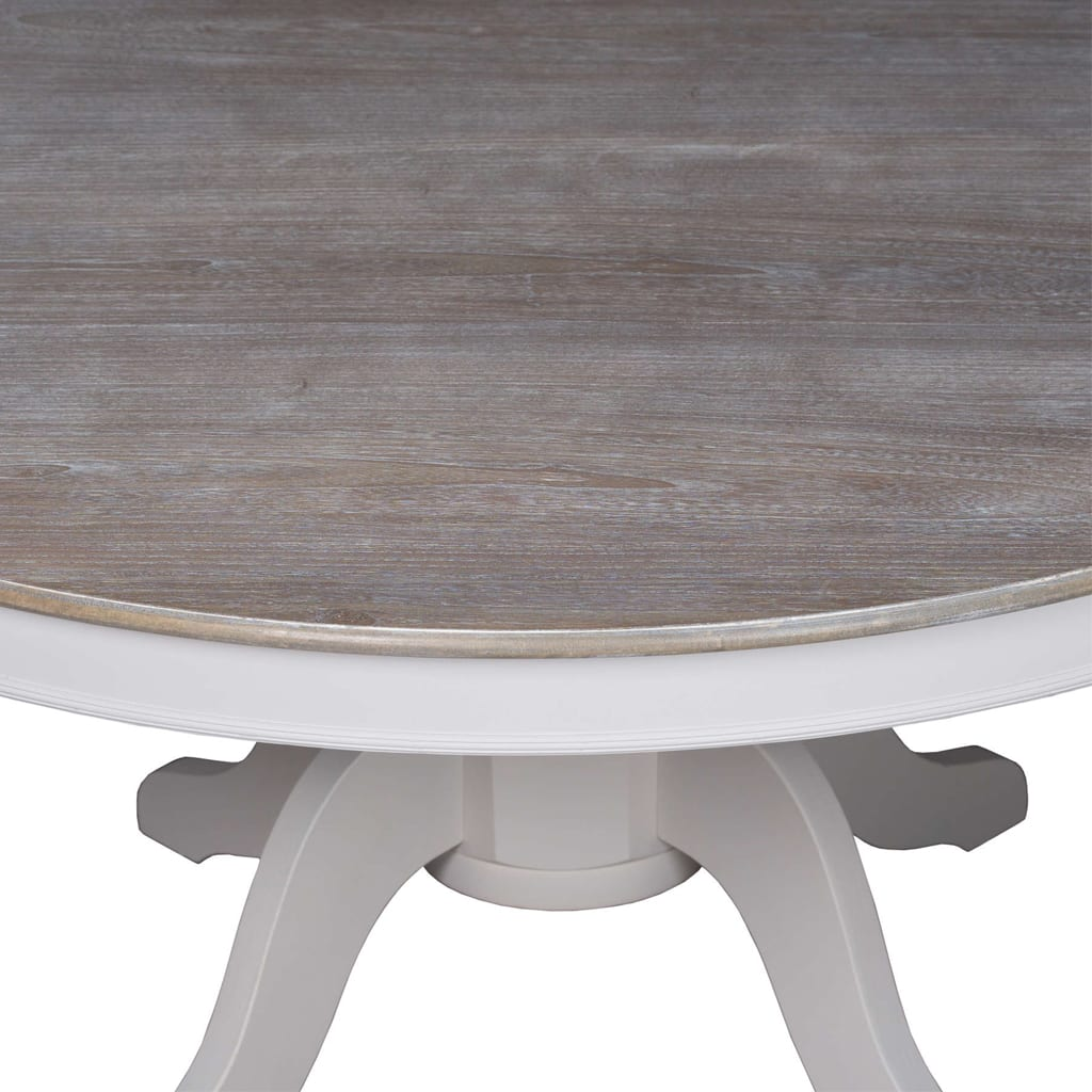 Honfleur Large Round Dining Table