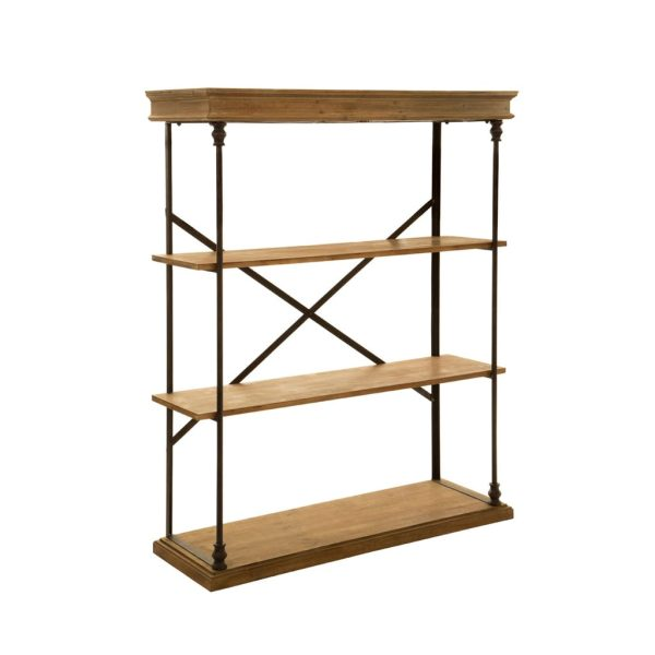 Broadway 3 Tier Shelf Unit