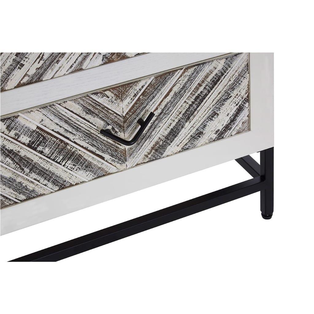 Lembar 2 Drawer Cabinet