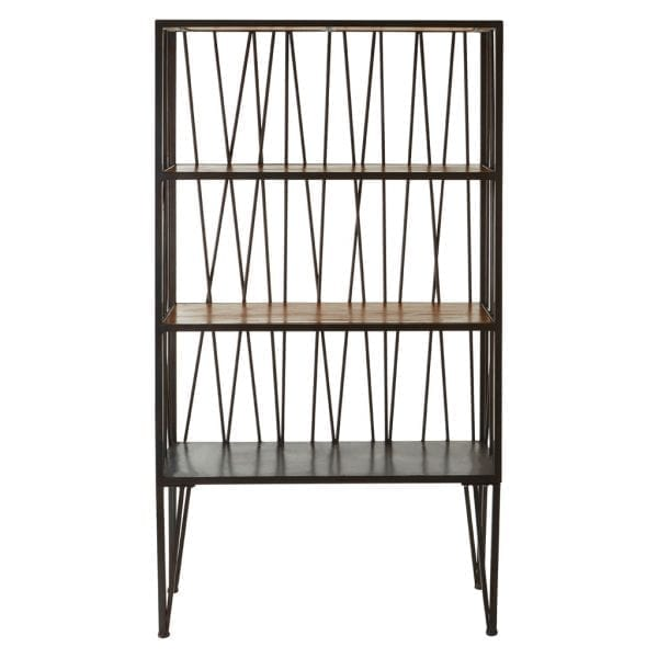 New Wakefield 4 Tier Shelf Unit