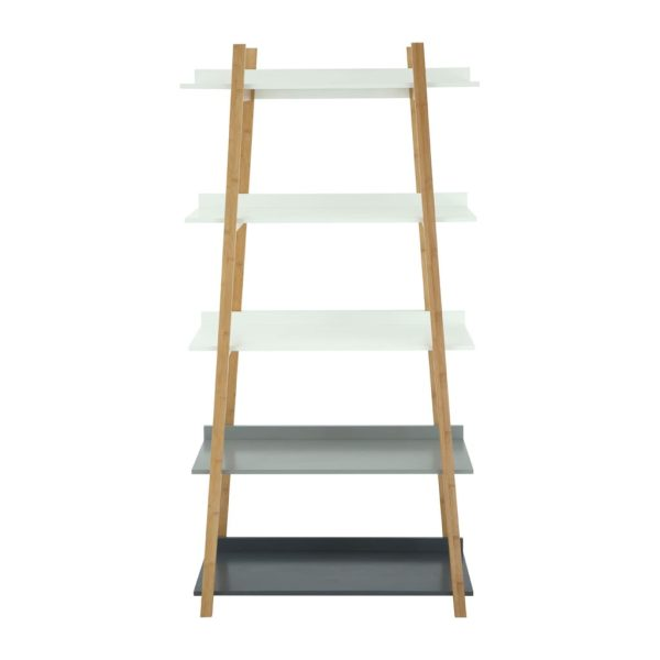Onze 5 Tier Shelf Unit
