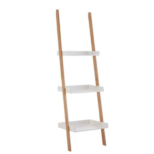 Onze Three Tier Shelf Ladder Unit