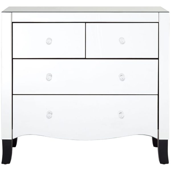 Pescara 4 Drawer Chest
