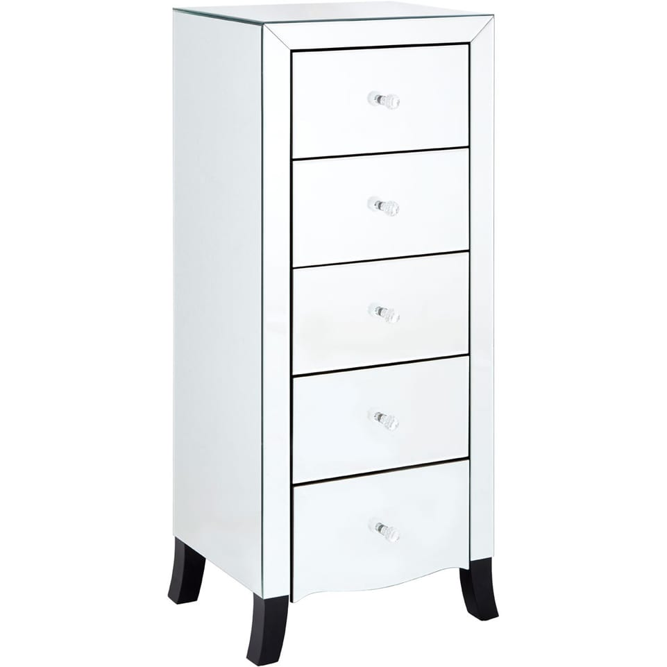 Pescara 5 Drawer Chest
