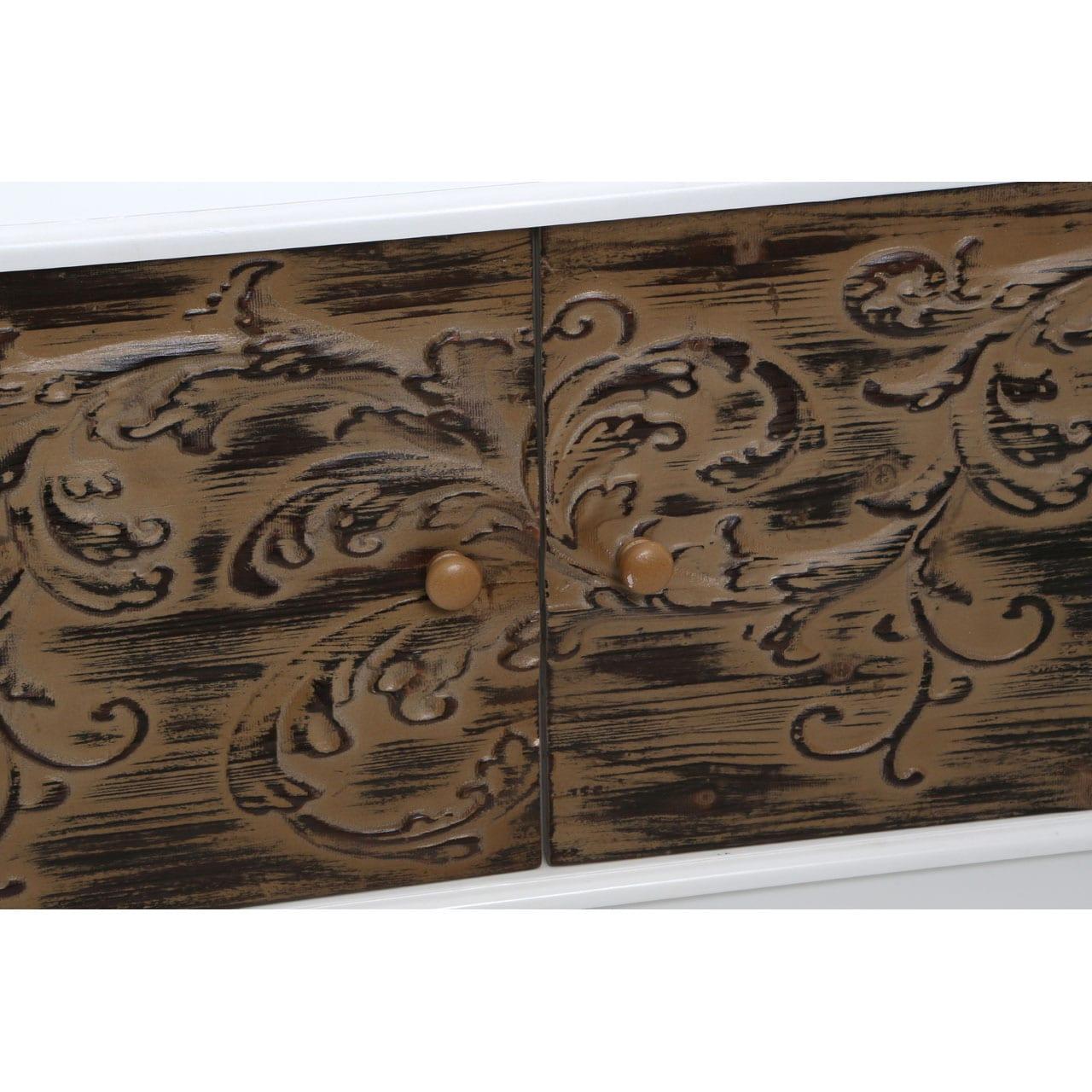 Baku 2 Door Cabinet