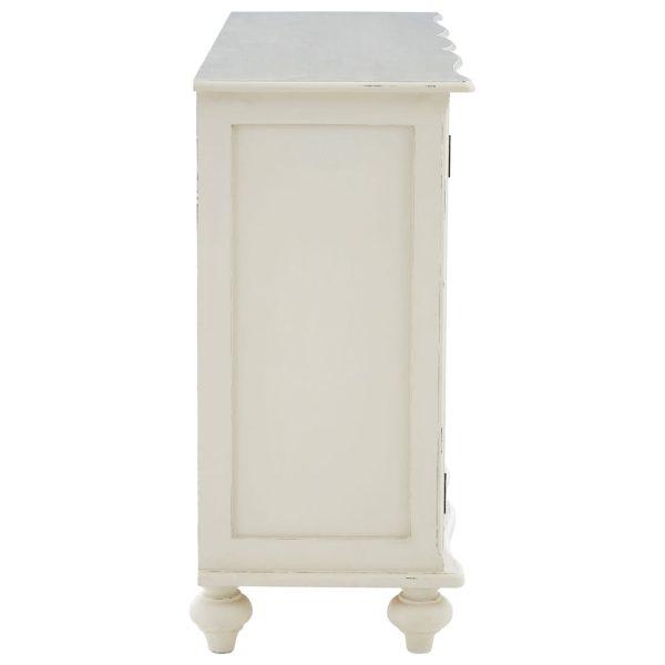 Bourges 2 Door Display Cabinet