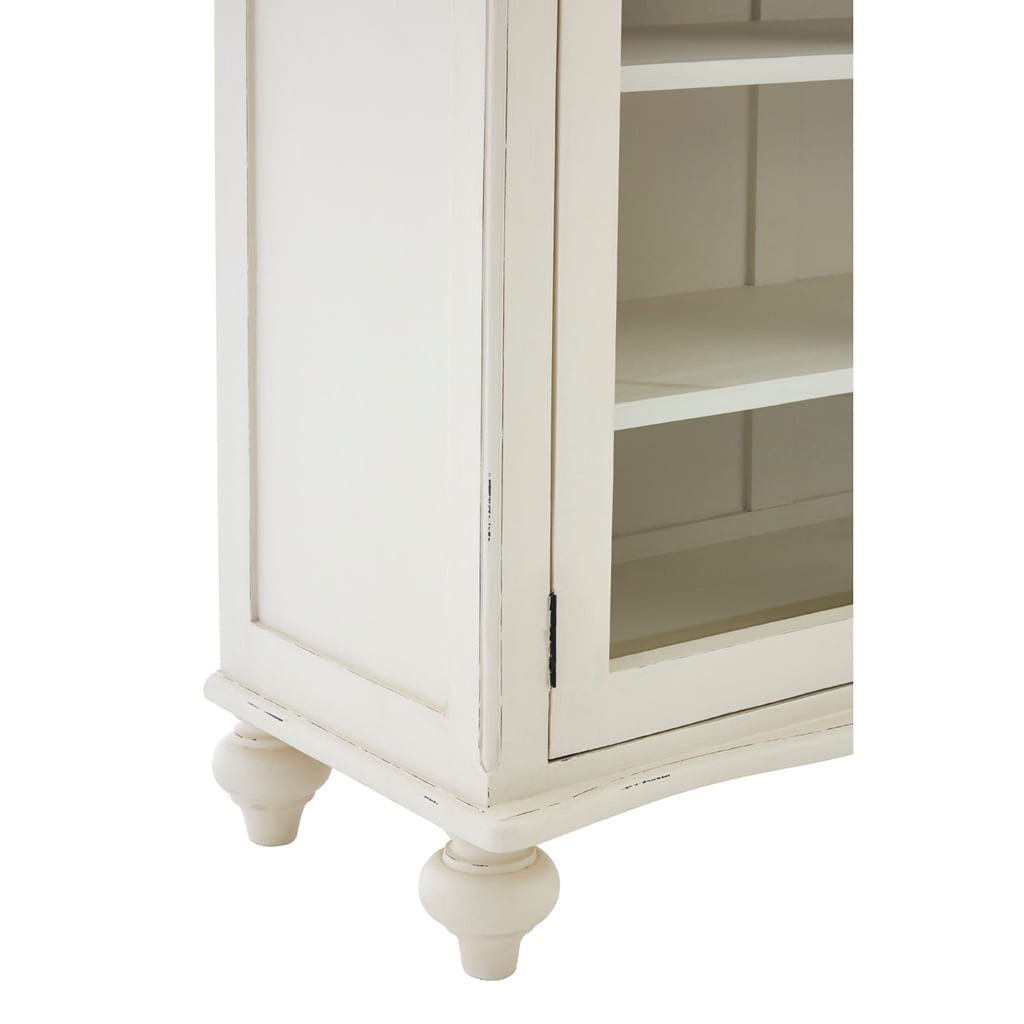 Bourges 2 Door Display Cabinet