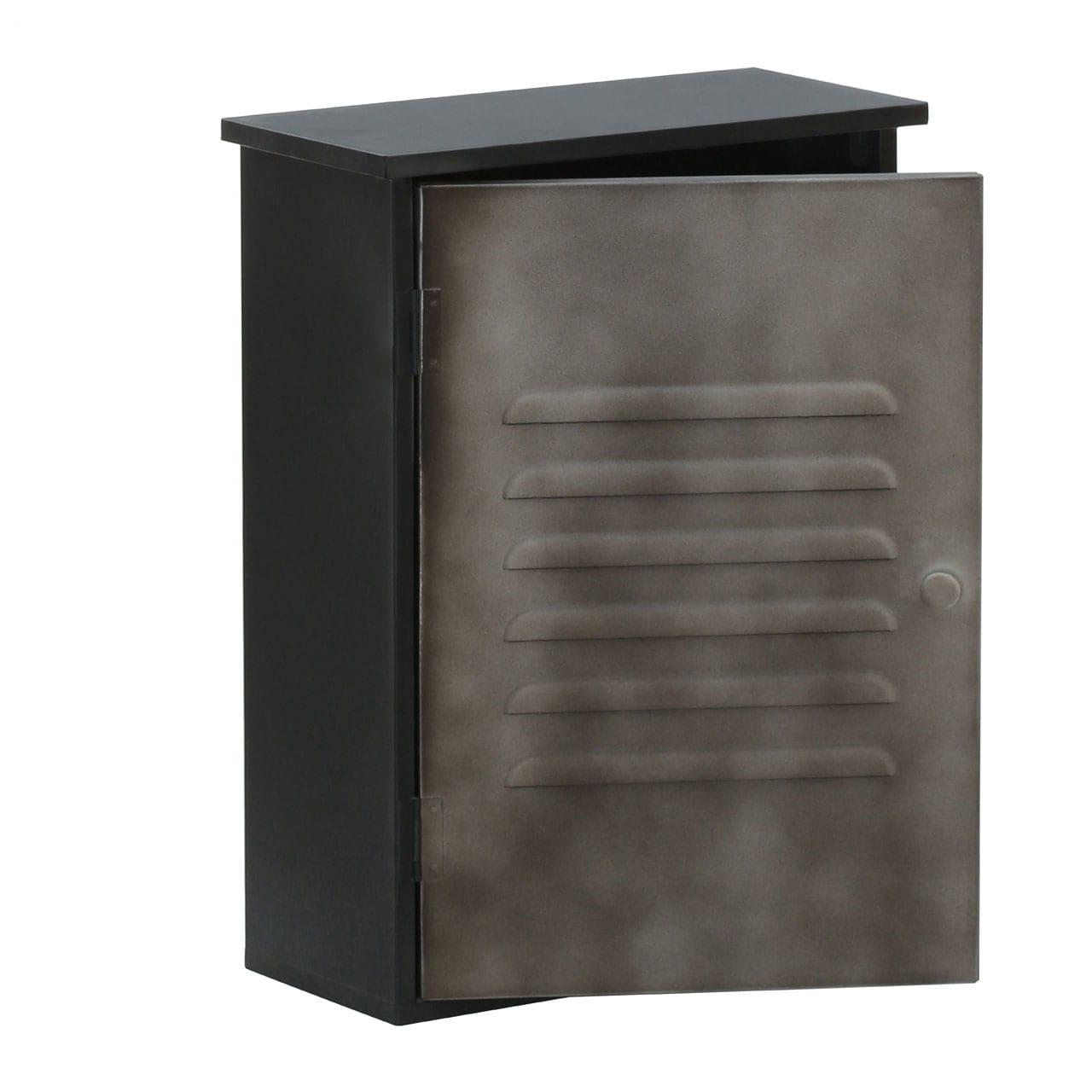 Brooklyn Loft Wall Cabinet