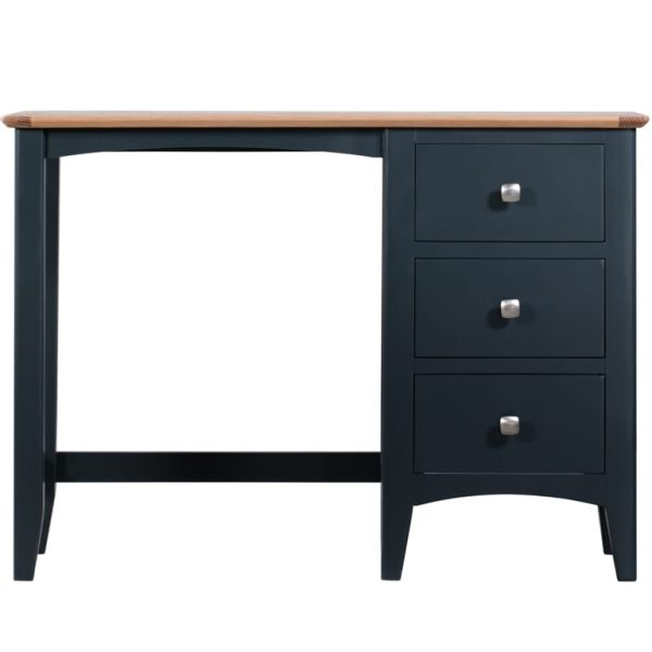 Evelyne Blue Dressing Table