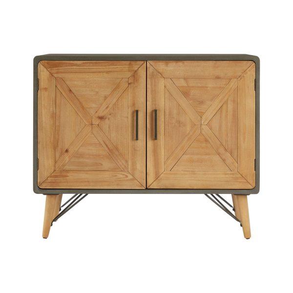Flintshire 2 Door Cabinet