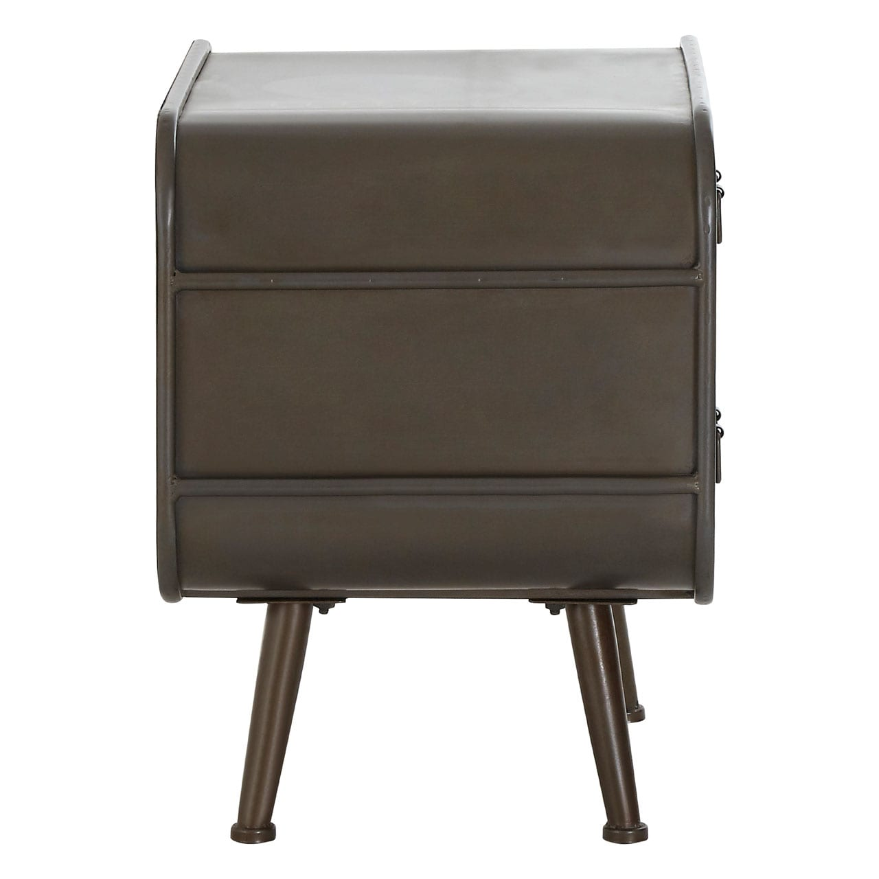 Flintshire 2 Drawer Cabinet