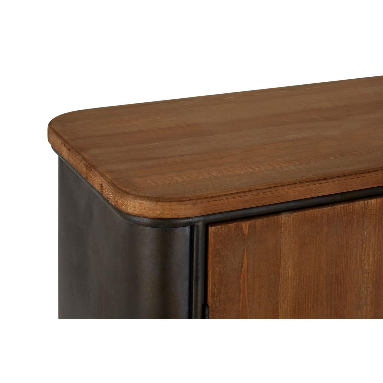 Flintshire 4 Drawer Cabinet