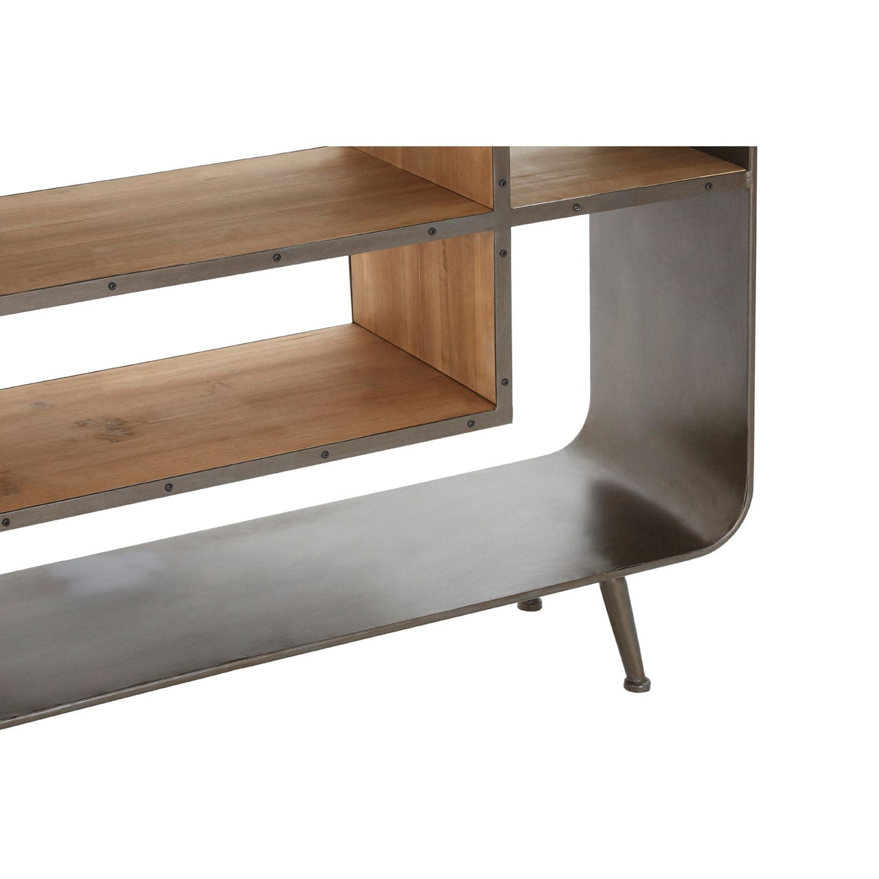Flintshire Shelf Cabinet