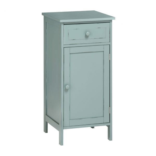 Grenoble 1 Door 1 Drawer Cabinet