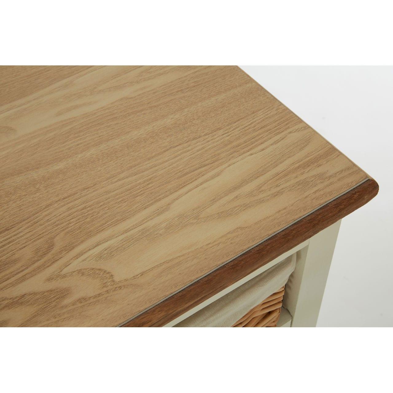 Purbeck Cream Sideboard