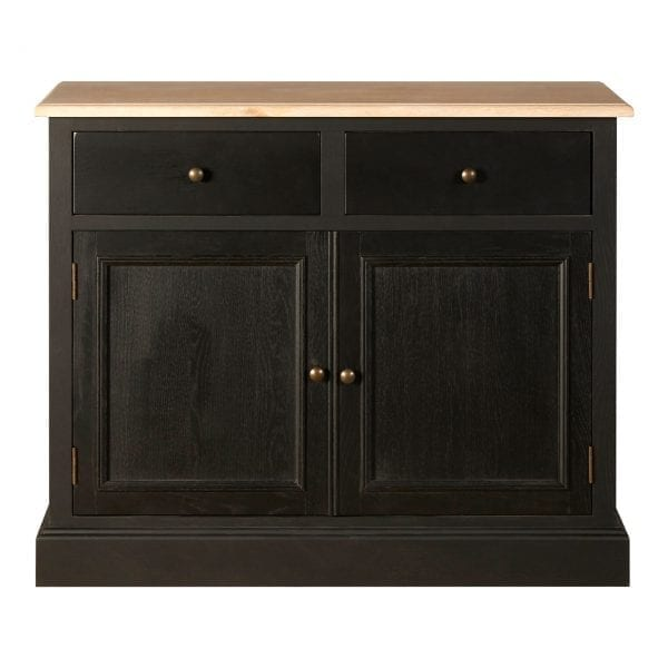 Rouen 2 Drawer Sideboard