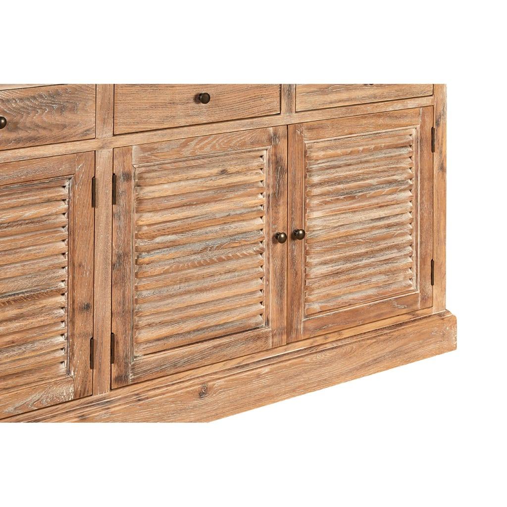 Rouen 2 Shelves Sideboard