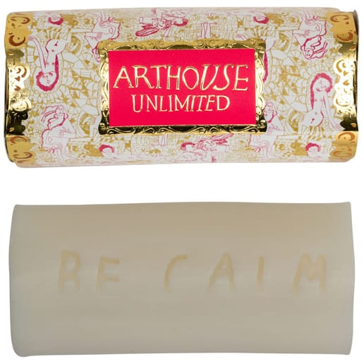 Lady Muck Organic Tubular Soap