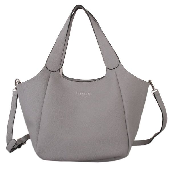 Silver | Shoulder Bag