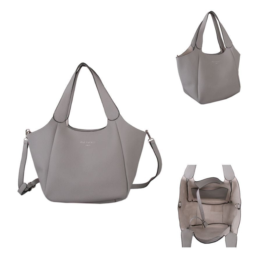 Silver | Shoulder Bag