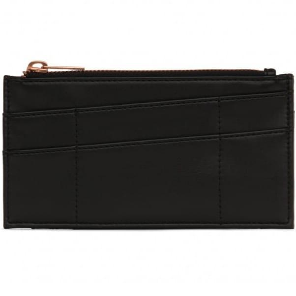 Black Nolly Wallet   Loom   Matt & Nat