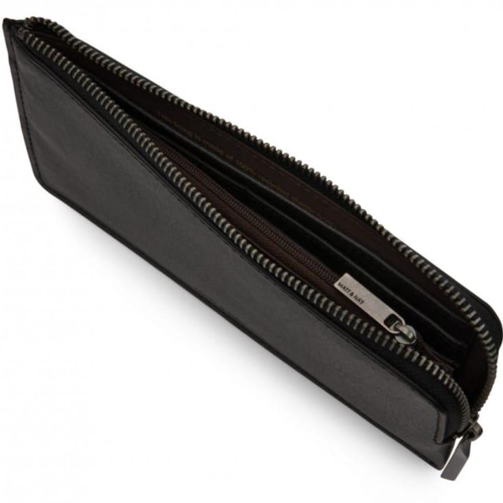 Black Seva Wallet | Vintage | Matt & Nat