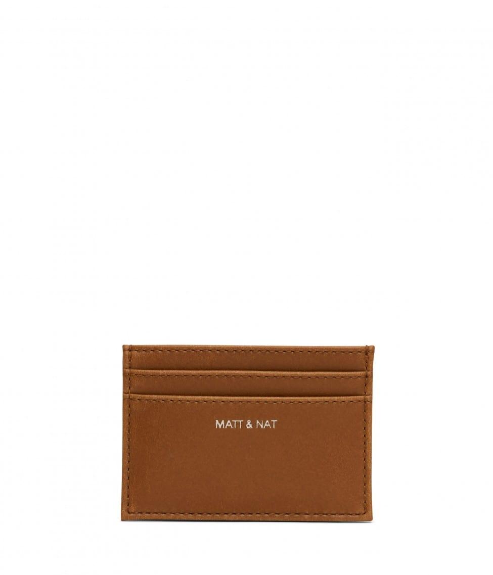 Chilli Matte Nickle Max Wallet | Vintage | Matt & Nat