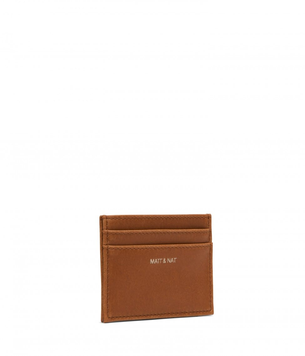 Chilli Matte Nickle Max Wallet | Vintage | Matt & Nat