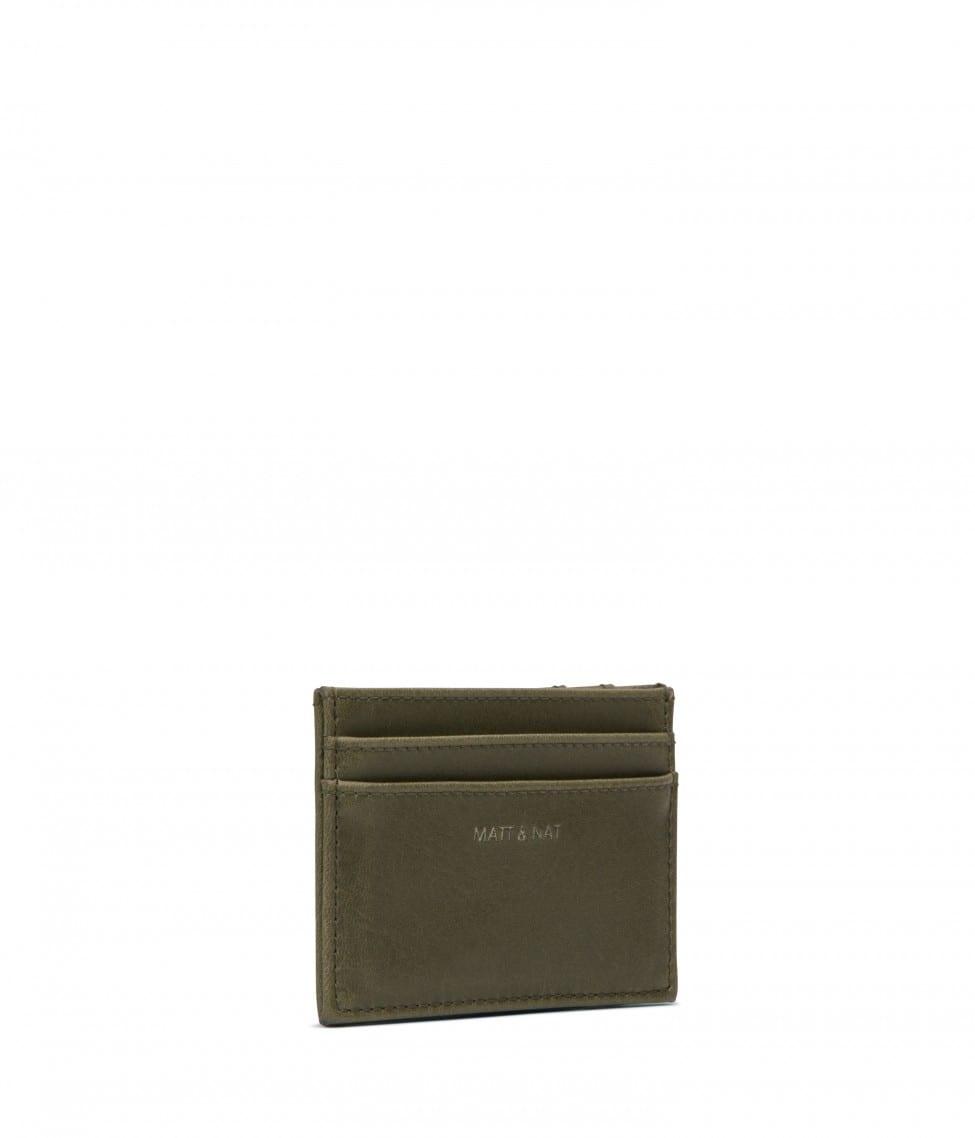 Olive Max Wallet   Vintage   Matt & Nat