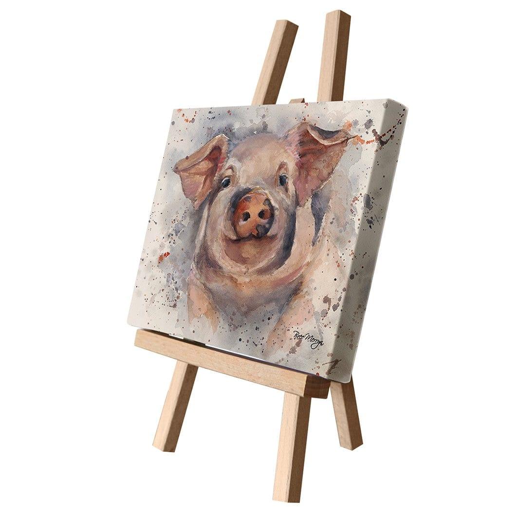 Patrick Canvas Cutie