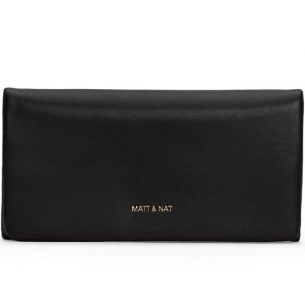 Verso Wallet | Loom | Matt & Nat