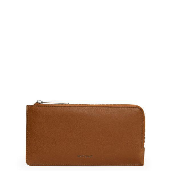Chilli Matte Nickel Seva Wallet | Vintage | Matt & Nat